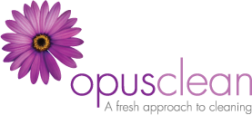 Opus Clean - a fresh approach to cleaning